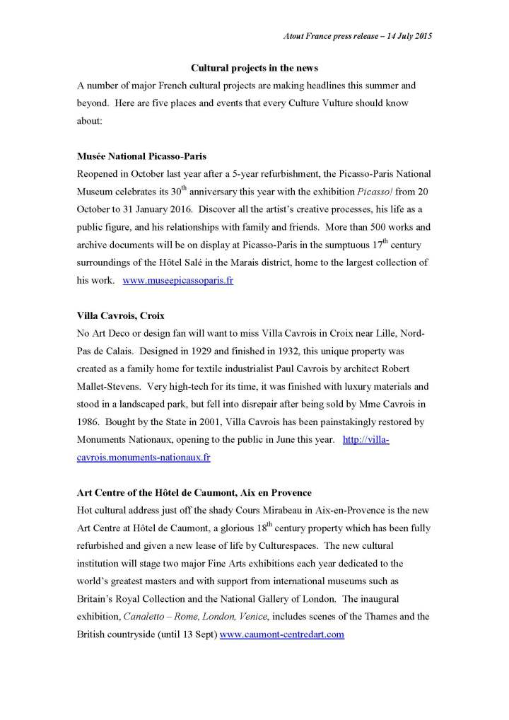 Culture cluster press release - July 2015_Page_1