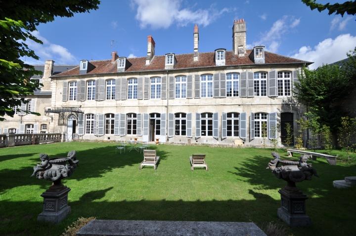 Hotel de Panette Laurence Javal