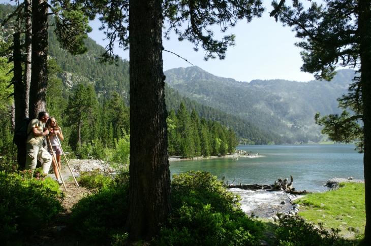 65 Lac d'OrŽdon