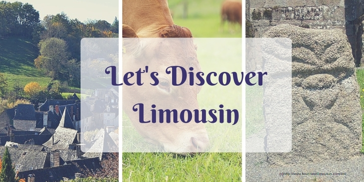 Discover Limousin