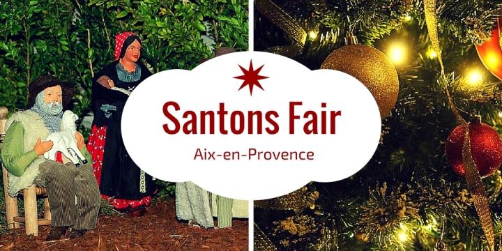 Santon Fair