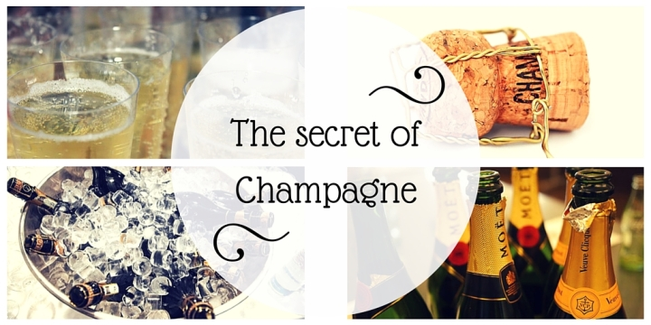 The secret of Champagne
