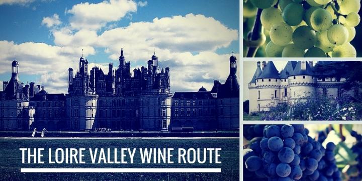 Wine Tourism loire