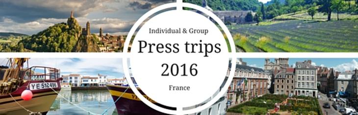 Press trips2016