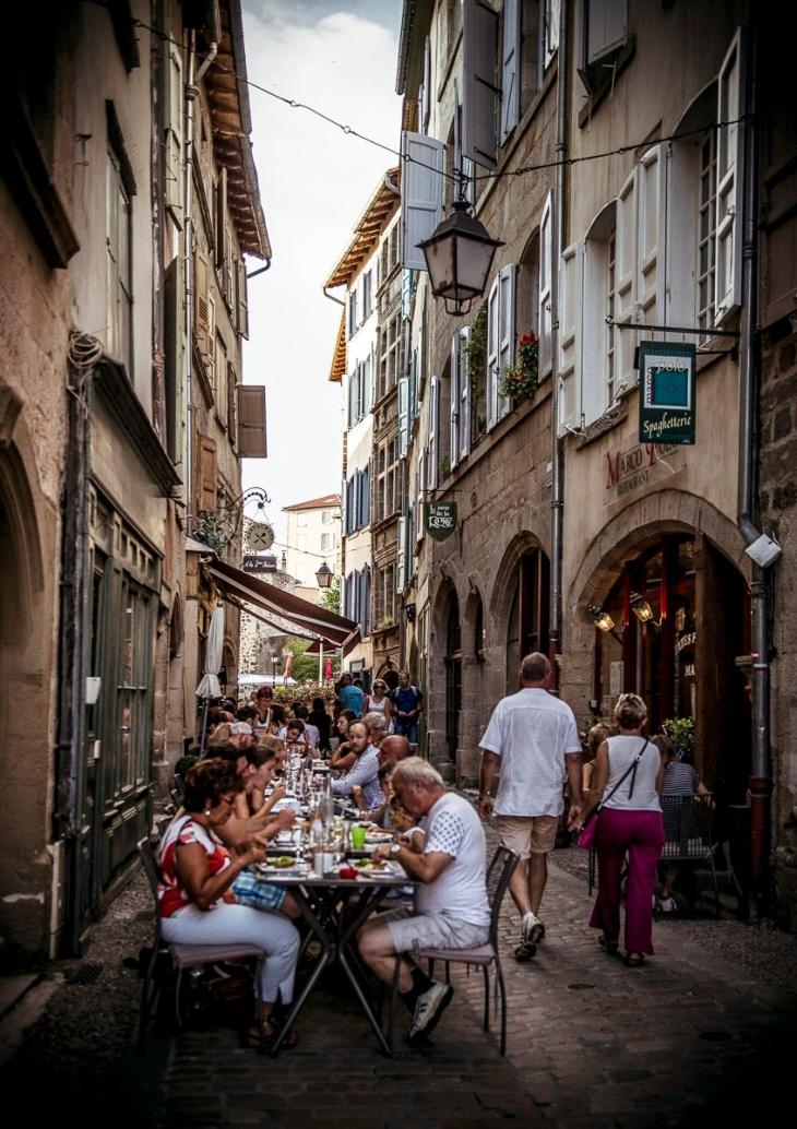 Tour de France 2017 - Rest Day Le Puy-en-Velay