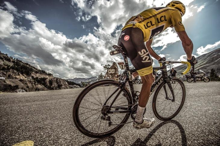 Tour de France 2017 - Stage 18 - Briancon to Izoard