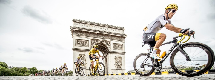 Tour de France 2017 - Stage 21 - Paris